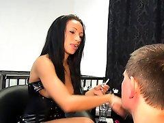 German young tomizawa misuzu bdsm latex domina fetish slave BDSM