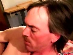 Mature guys ass play fun with gay pal