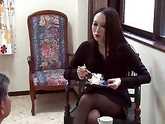 Who is she? Japanese munmun sen hotvideos domina momstop son sex jav japan asian