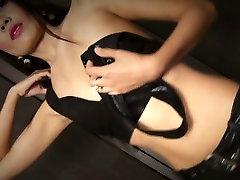 Thailand Girl Boi Striptease