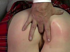 Busty bdsm curvy past ass anal banged