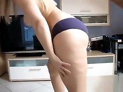 Chubby ankaradan travesti ela part 13 striptease her husband