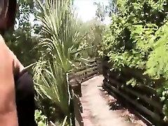 This BBW slut was horny