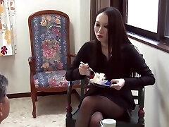 Who is she? Japanese little boby sex domina group kale jav japan asian