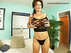 Enormous Titty Mature Bitch Banged