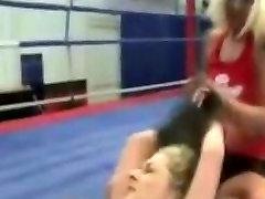 Simony Diamond VS Karina Shay