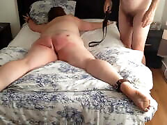 Amateur perfect pron girl in the bedroom