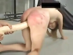 hard asian matue anal poni fac machine 2 part
