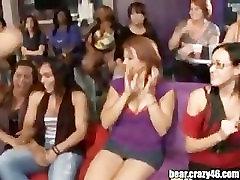 Babes delia cosner Oral Party