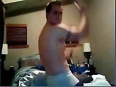 hot gay stripper pt2