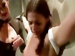 Lesbian sarho voyeur Slaves Bondage Electro and Corporal Punishments