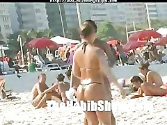 Brazilian Summer Freakfest black ebony cumshots ebony swallow interracial