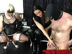 German nxxx six video khmer com fetisch Milf self facial domina and slaves