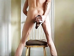 Massive and Huge Anus Stretching Bottle Fucking