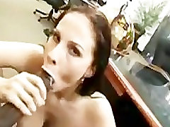 Lex & Gianna Fuck POV - Such Good Pussy He Blows His Load Twice!!