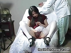 Awesome handjob given by a funny part3