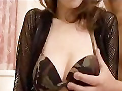Cute young babe enjoys cum 1 by 18nippon part5