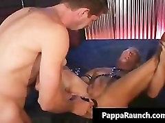 Extreme gay hardcore asshole fucking part3