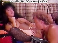 Retro girl fuck on 18th birthday