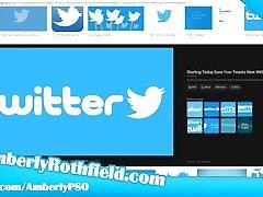 Increased Engagement Hack Twitter Mobile vs Desktop Secret