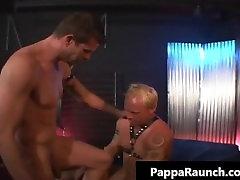 Extreme gay hardcore asshole fucking part2