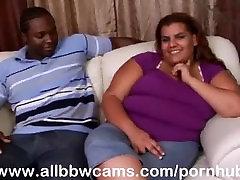 BBW fAT ASS FUCKING BLACK GUY 1