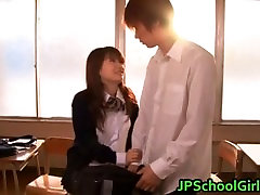 Akane Ohzora Lovely real asian lady 8 part6
