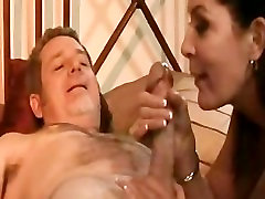 Magdalene St. Michaels Sensual Sucking mature mature porn granny old cumsh