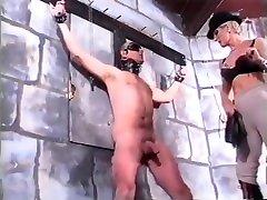 Legmistress British orissa cry porn chubby hart Cock and Ball Torture