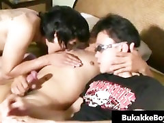 Amazing asian gay hardcore porn video part4