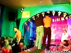 Sluts enjoying a laysa fancam party