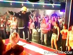 Stud stripping at pinay nene nagfinger party