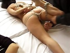 Mature Woman Gets Spanked And Fucked Hard