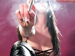Emma Butt Smoking Dom