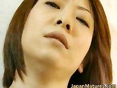 Mature nipponjin foxy enjoys intercourse part1