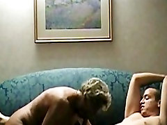 Hungry Mature Slut Fucked