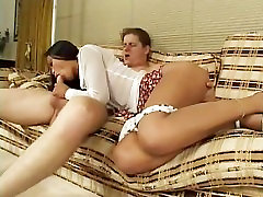 Soaking Wet Cotton Panties 4 - Scene 8