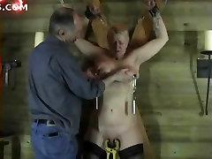 Amateur BDSM 2 SMG