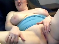 Big boobs with dildo on-side exgf malet