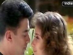 Hot Indian Actress MANISHAa Nipple slip in a TAMIL SONG