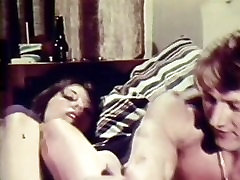 Sexy Vintage Couple Fuck