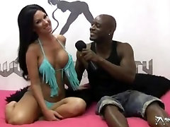 Shebang.TV - Elicia Solis and Antonio Black