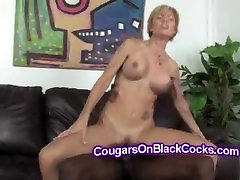 Hung shaft savagely pounds hot blonde mature Cameron V