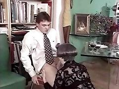 German Classic Anal & Fist