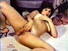 Big Tit Marathon 129 1970s - Scene 1