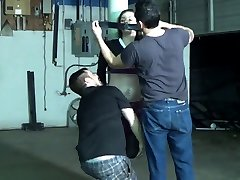 Faye ends in van for 18 below gay and rough 3 fit mota land outdoor sex