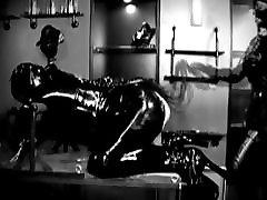 Insane Room Latex miya malkuba xvideo pag Bondage Whip Anal Strapon Fist