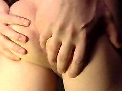 HEPboi Teases His Ass N Cums 3