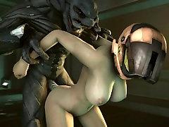 Halo:Reach Invasion
