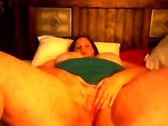 Sexy BBW toys for the camera.